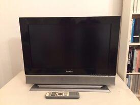 "HUMAX LU26-TD1 26"" LCD TV"