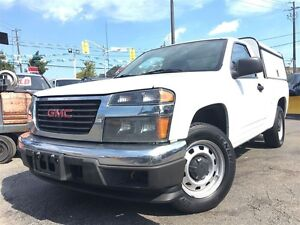 2010 GMC Canyon SLE / 4CYL / / AIR CONDITIONING