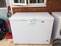 Iceking chest freezer in Kennington