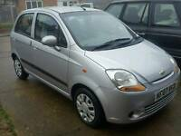 Chevrolet matiz 2007, manual, 1 litre, Petrol