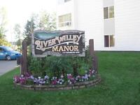 SPACIOUS 1 BEDROOM IN FORT MCMURRAY!  MOVING ALLOWANCE!