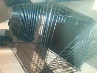 Dog cage / crate NEW