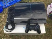 Sony PlayStation 3 / PS3 60Gb Backwards Compatible