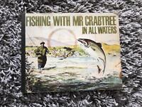 Fishing with Mr Crabtree in All waters