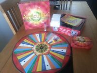 ARTICULATE BOARD GAME EXCELLENT CONDITION AND COMPLETE
