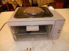 Small cooker , bench top.