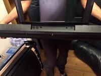 Digital yamaha digital keyboard