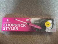 Lee Stafford Chopstick Styler