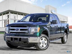 2013 Ford F-150 $209 b/w tax in | Bluetooth | Cloth Seats | Sate