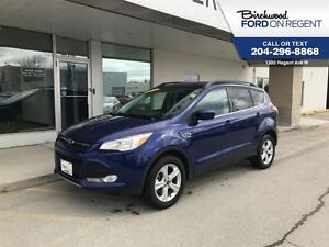 2016 Ford Escape SE 4WD *Touch Screen/Heated Seats*