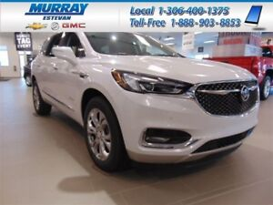2018 Buick Enclave *Remote start! *Moonroof! *NAV! *Wireless cha