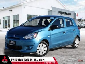 2015 Mitsubishi Mirage ES REDUCED | ONLY $39/WK TAX INC. $0 D...