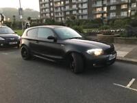 BMW 1 sereis