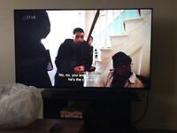 55' full hd samsung tv