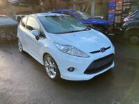 BREAKING - 2009-2012 FORD FIESTA ZETEC S - ALL PARTS AVAILABLE