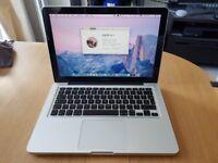 Macbook Pro 13, i5 2.5GHz, 750GB HDD
