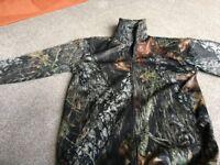 Storm Kloth Jacket