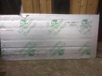 Kingspan Insulation / celotex 25mm foil backed