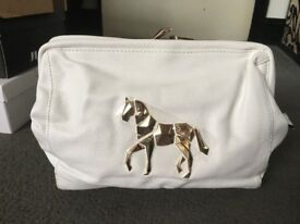 Horse embellished hand bags