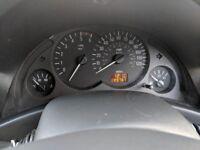 Vauxhall combo 1.7di low miles