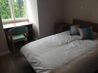 Double en suite room near to QE and UoB- All Bills INCLUDED