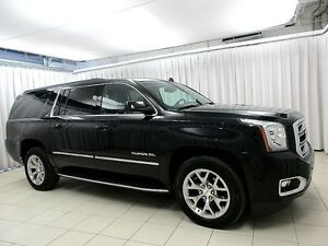 2015 GMC Yukon XL SLT SUV 8PASS