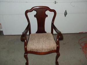 Antique chair London Ontario image 1