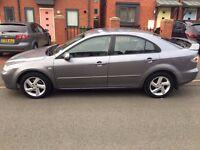 2004 Mazda 6 TS 2.0 Petrol 5door *12 month MOT*