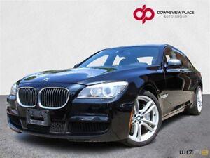 2012 BMW 7 Series 750i xDrive| M-PKG|360 CAMERA|NAVI