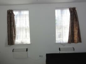 Double Room for Working Professionals