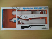 Remington Great American Bird Hunt for Wii Nintendo