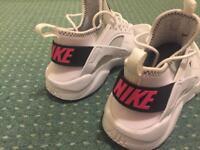Girls Air Hurache by Nike