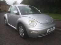 Volkswagen Beetle 2.0 Colour Concept 3dr GEN LOW MILES ,EXCELLENT CAR