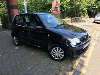 FIAT SIECENTO 1.1 ACTIVE,12 MONTHS MOT,76000 MILES,DRIVES AND LOOKS WELL.