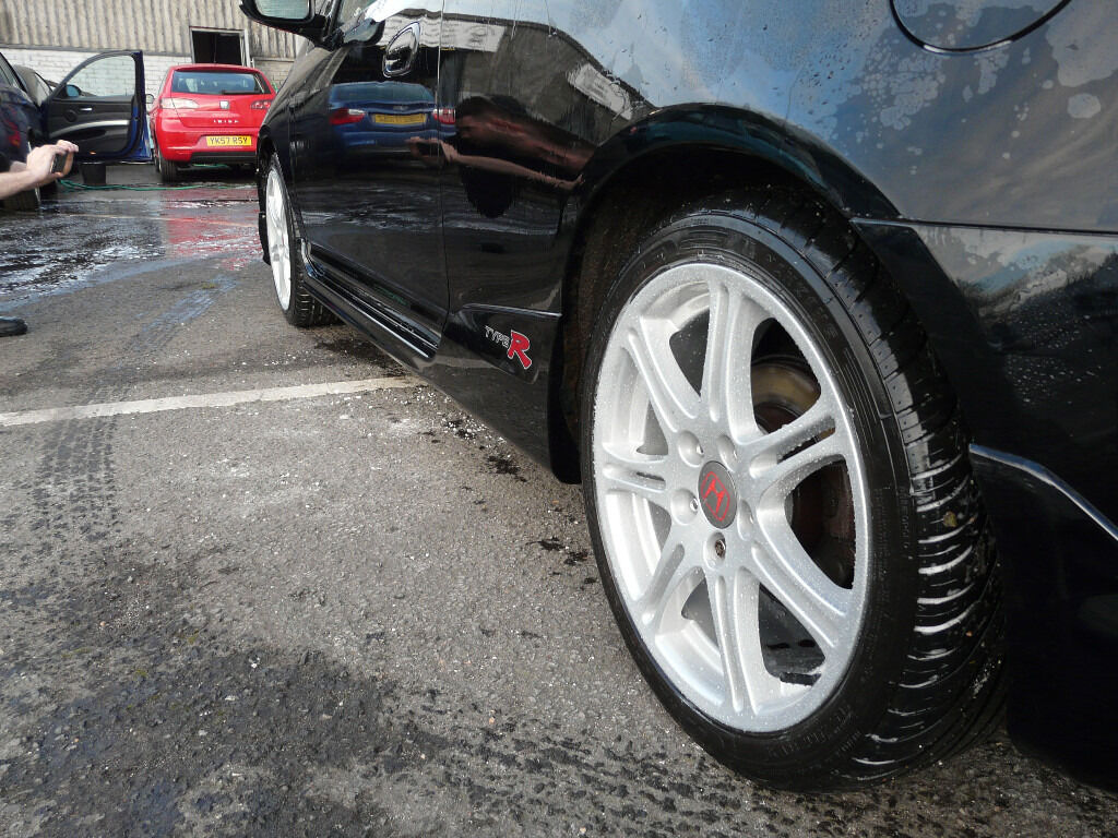 powder coating .sand blasting service in airdriein Airdrie, North LanarkshireGumtree - Powder coating services Media blasting Acid striping we can strip blast powder coat or paint alloy wheels car parts rollbars calipers etc from £25 bike parts quad parts £25 anything metal we can coat it we also supply and fit new and partworn tyres...