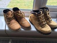 Size 1 boys shoes
