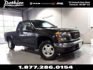 2007 GMC Canyon SL | AS IS |