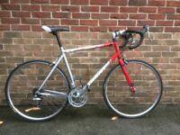 Road Bike Giant Large frame