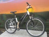 New Claud Butler Trail Ridge 1.4 Aluminium Mountain Bike - RRP £399