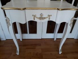 reduced to £50 stunning dresser/ side table