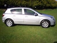 VAUXHALL ASTRA 1.4 CLUB TWINPORT**EXCELLENT FIRST CAR**LOW INS GROUPING**LOW RUNNING COSTS**5DR**