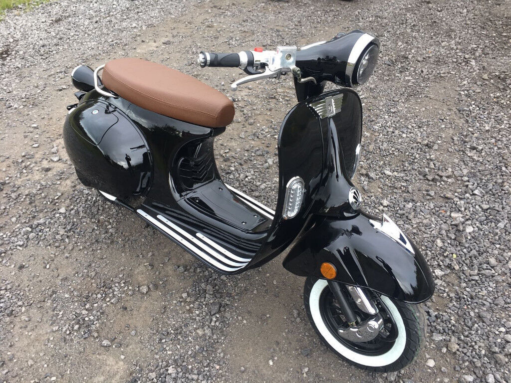 Electroglide, Electric mopeds for sale