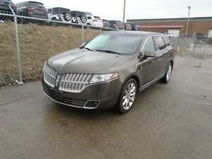 2011 Lincoln MKT AWD NAVIGATION