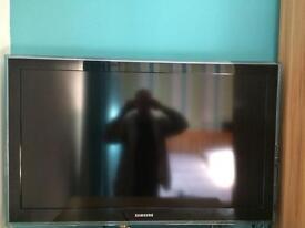 Led 40 Samsung tv