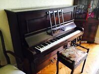 Beautiful Piano - open to offers
