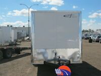 2015 Cross Trailers 7x16 Alpha Series
