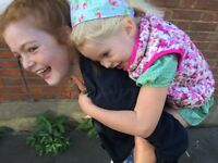 Au Pair / Mother's Help Needed Urgently!