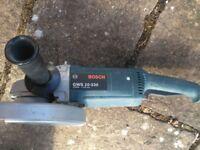 Bosch Grinder GWS20 - 230