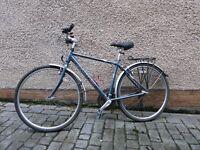 Dawes Kalahari hybrid bicycle