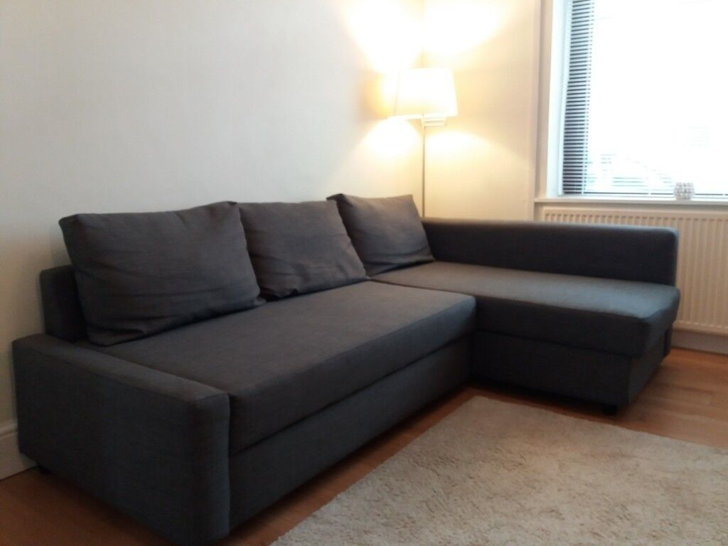 Ikea Friheten Sofa Sofa Bed 25 Years Old Great Condition In